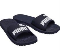 Purecat Slide Sandalen Dunkelnavy