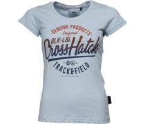 Deidre LDS CH Track& Field T-Shirt Hell