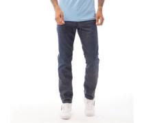 Clark Page Bl 922 Jeans mit geradem Bein Denim
