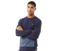 Kangaroo Sweatshirt Navy