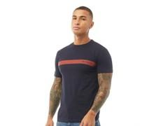 Flix T-Shirt Dunkel