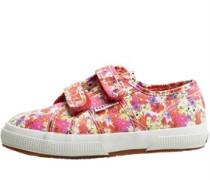 Mädchen 2750-FANTASY COVJ Freizeit Schuhe Rot