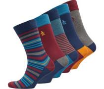 Socken e Streifen
