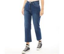 Fran Skinny Jeans Indigo