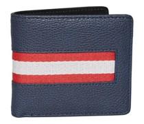 Leader Brieftasche Navy