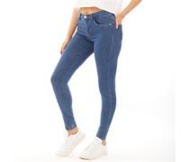 Skinny Jeans Dunkel
