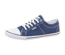 Herren Freizeit Schuhe Blau