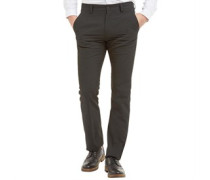 French Connection Herren Hose Grau