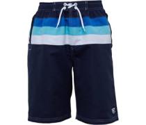 Jungen Boardshorts Navy