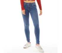 Skinny Jeans Mittel