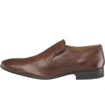 Herren Ear Schuhe Waxy Brown