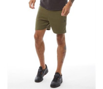 Clean Shorts Oliven