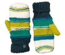 Berghaus Damen Candent Lined Mitts Handschuhe Grün