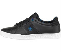 Herren Prague Sneakers Schwarz
