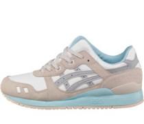 Herren Gel Lyte III Sneakers Ecru
