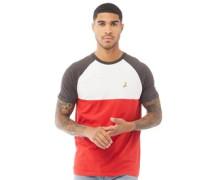 Circc T-Shirt Anthrazitmeliert