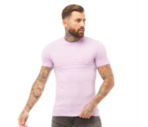 Clone T-Shirt Flieder