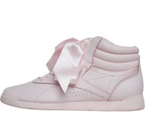 Freestyle Hi Satin Bow Hi Tops Hell