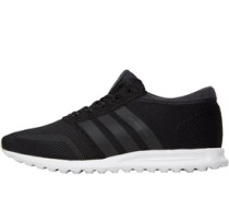Herren Los Angeles Sneakers Black