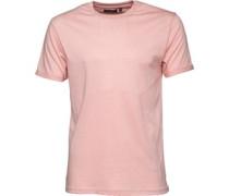 Mens Varadan T-Shirt Summer Pink