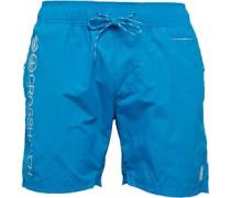 Herren Jennis Badeshorts Blue Jewel