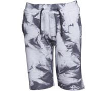 Name It Junior Albert Sweat Shorts Light Grey Melange