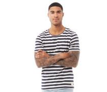 Milo T-Shirt Navy