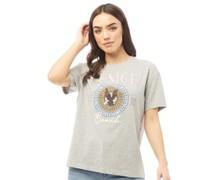 Venice Oversized T-Shirt Hellmeliert