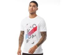 Soul T-Shirt Weiß