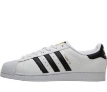 Superstar Sneakers Weiß