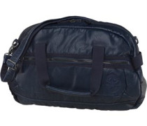 CT All Star Distressed Große Tasche Navy