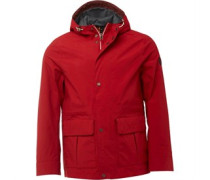 Mount Clay Wharf Harrington Jacke Dunkel