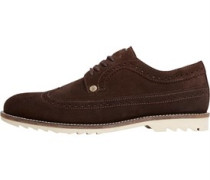 Herren Winchester Schuhe Braun