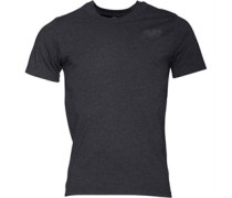 Logo Graphic T-Shirt Anthrazitmeliert