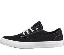 Converse Mens CT All Star Derby Ox Black/White