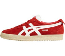 Onitsuka Tiger Herren Mexico Deation S Sneakers Rot