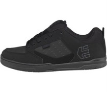 Etnies Herren Kartel Dirty Wash Sneakers Schwarz