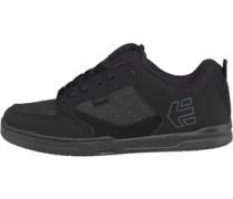 Etnies Herren Kartel Dirty Wash Sneakers Schwarz