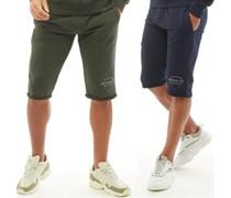 Dwyer Shorts Navy