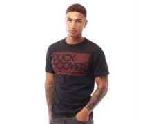 Conroy T-Shirt Schwarz