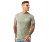 Brennick T-Shirt Olivengrün