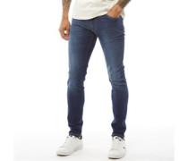 Caden Skinny Jeans Stonewash