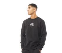 Active Style Emblem Sweatshirt