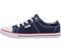 Damen Freizeit Schuhe Blau