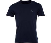 Herren T-Shirt Dunkelnavy
