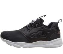 Herren Furylite SP Sneakers Schwarz