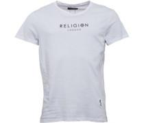 Herren Daglish T-Shirt Weiß