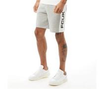 FCUK Shorts meliert
