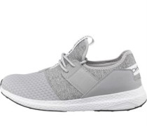 Herren Divergence Sneakers Light Grey Marl