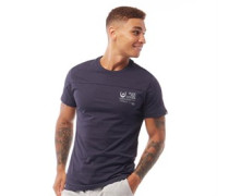 Tyndall T-Shirt Navy